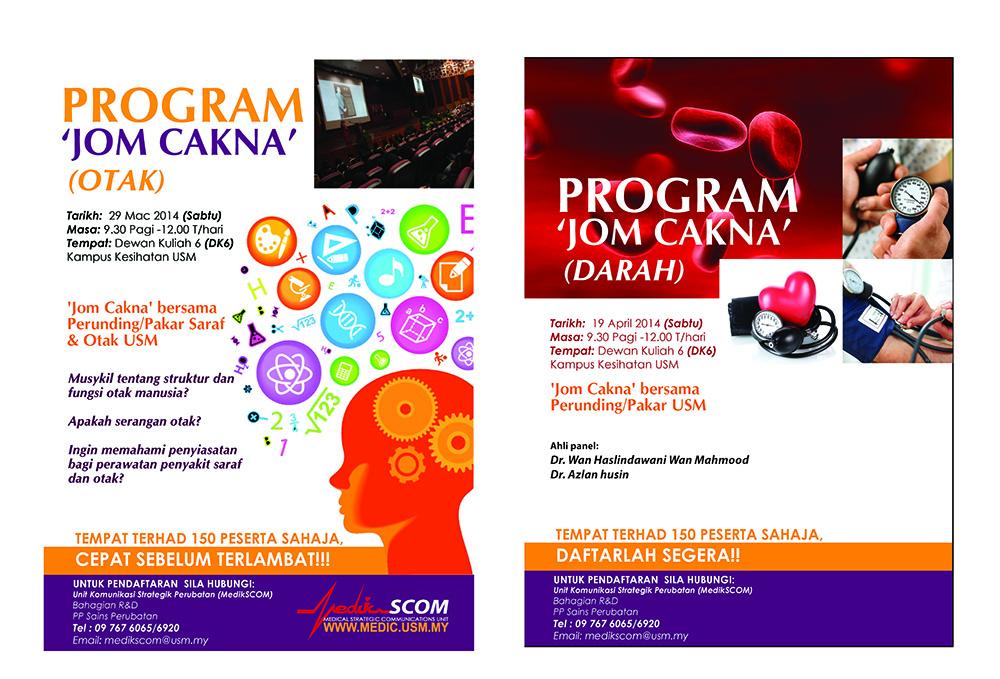 pulsemedikscomcommunitydec2013-program_jom-cakna-darah