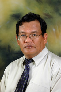 ASSOC.PROF. DR. MOKHTAR NOR