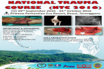 National Trauma Course 2016